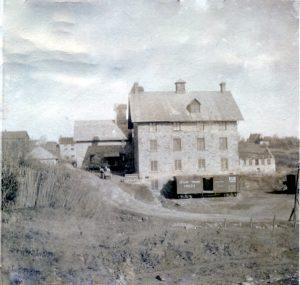 Flour Mill Mills 1 WB3