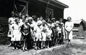 Halleck's School 1938-1939 SF6#5a