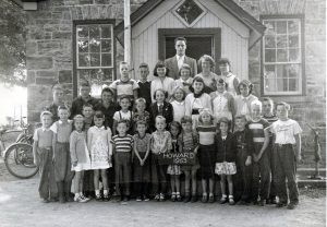 Howard School Class 1953 SF9#1