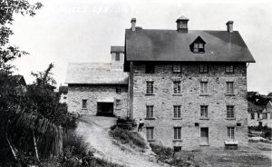 Lyn Mill Ont Archives Photo copyrighted WB3