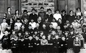 Lyn School 1916 SF2#15