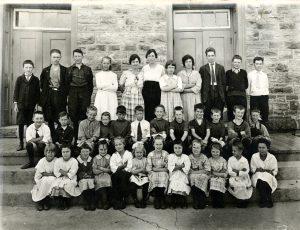 Lyn School Cass 1920 - WI Bk 6 P85 (1)