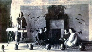 Lyn School Halloween Concert 1929 SF2#11