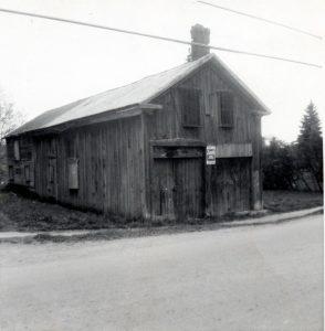 Main St, Root Mfg WB1