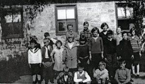 Rock School 1930 SF5#12