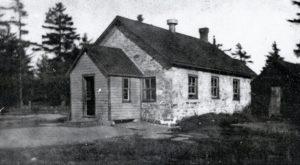 Rock School cLate 1800s SF5#9