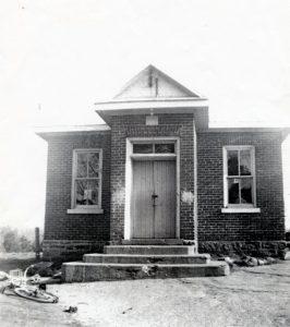Sherwood Springs School SF8#6