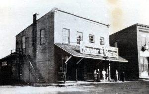 Stewart's Garage WB5 Methodist (2)