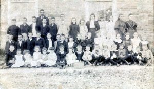 Yonge Mills Class abt 1906 SF10#15