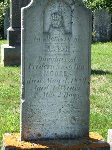 sarah-moore-d-may-4-1889-aged-14-yrs-7-mo-and-2-days
