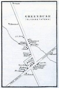 greenbush-1861-62-map