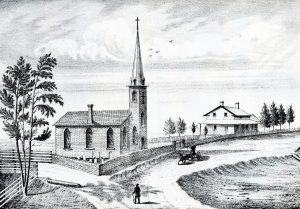 kitley-rc-church-and-rectory-leavitt-c1879