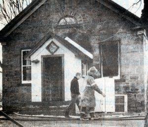 vanlterson-house-fire-howard-rd-1974